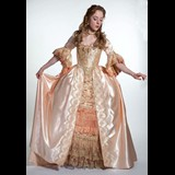 18th Century Gown 3