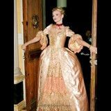 18th Century Gown 4